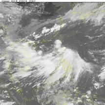 Tin mới nhất về áp thấp nhiệt đới hình thành trên Biển Đông