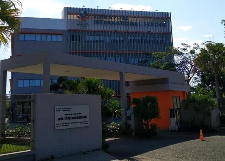 Trường quốc tế ở Đà Nẵng bị tố lạm thu