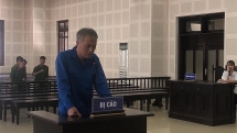 Du khách Hàn Quốc thua bạc cướp taxi ở Đà Nẵng lĩnh án 14 năm tù