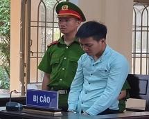 Quảng Nam: Y án 20 năm tù cho kẻ xâm hại tình dục trẻ em