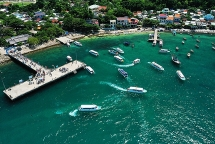 Cấm tàu xuất bến ra Cù Lao Chàm, thiệt hại hàng tỷ đồng