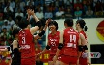 Không bán vé Giải bóng chuyền nữ quốc tế VTV Cup Tôn Hoa Sen 2019