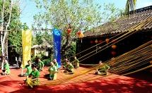 festival to lua viet ky vong khoi phuc nghe dau tam to vang bong mot thoi