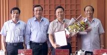 Ban Bí thư Trung ương Đảng chuẩn y nhân sự tại Quảng Nam