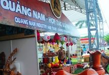 quang nam to chuc hoi cho thuong mai festival di san 2019