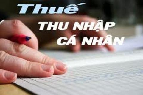 tang muc giam tru gia canh de tinh thue tncn la phu hop voi quy dinh cua phap luat