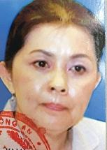 Truy nã nguyên Giám đốc Sở Tài chính TP HCM