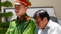 Phó Chủ tịch TP Phan Thiết bị bắt