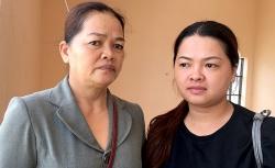 Kiên Giang: Bị đơn tố Công chứng viên làm giả hồ sơ chuyển nhượng đất