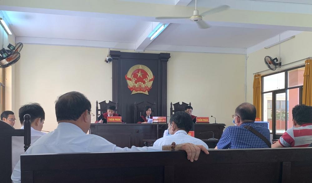 Kiên Giang: HĐXX kéo dài thời gian nghị án bởi các tình tiết phát sinh tại phiên phúc thẩm