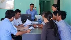 """Quảng Nam: Chính quyền huyện Núi Thành thua kiện nhưng """"chây ì"""" trong việc thi hành án"""