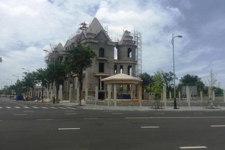 Dự án KĐT Du lịch biển Phan Thiết: Bài 8 - Tập đoàn Rạng Đông không có chức năng trả lời thay cho tỉnh Bình Thuận