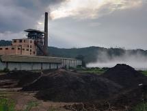 Sau sự cố tràn dầu tại Nhà máy cồn ở Quảng Nam, nhiều thông số môi trường vượt quy chuẩn