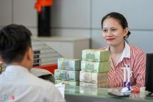 Hàng nghìn nhân viên ngân hàng mất việc từ đầu năm