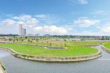 Quảng Nam: Khánh thành khu tiện ích, hạ tầng dự án