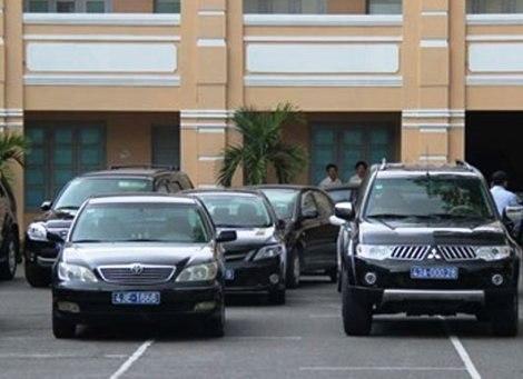 Đà Nẵng: Phê duyệt định mức sử dụng 175 xe ô tô chuyên dùng