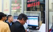 Quảng Nam: Cắt giảm thời gian giải quyết thủ tục hành chính trong lĩnh vực đường bộ