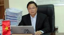 Phó Chủ tịch Lê Trí Thanh giữ chức Phó Bí thư Tỉnh ủy Quảng Nam