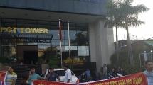 Bài 6 - Đà Nẵng: Đơn tố cáo hành vi lừa đảo của lãnh đạo Công ty Phú Gia Thịnh đã được Cơ quan CSĐT tiếp nhận