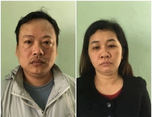 Quảng Nam: Khởi tố 2 giám đốc mua bán hóa đơn khống hàng chục tỷ đồng