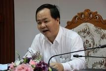 Quảng Nam: Tam Kỳ có Bí thư Thành ủy mới