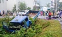 Quảng Nam: Va chạm giao thông kinh hoàng một người tử vong tại chỗ