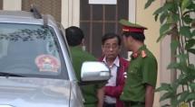 Khởi tố ông Đỗ Ngọc Điệp, Chủ tịch HĐND TP Phan Thiết