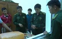 Quảng Nam: Khen thưởng người dân nhặt được ma túy ở bãi biển Tam Thanh