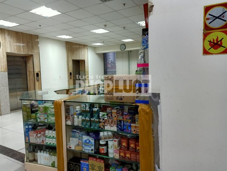 """Thanh Hóa: Dừng hoạt động 4 quầy thuốc bán khẩu trang giá """"trên trời"""""""