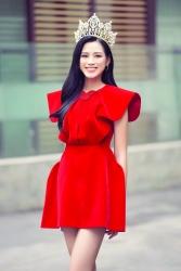 Hoa hậu Việt Nam 2020 Đỗ Thị Hà: Truyền cảm hứng từ hành động nhỏ