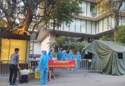 Bệnh nhân người Nhật tử vong tại khách sạn nhiễm biến thể mới của SARS-CoV-2