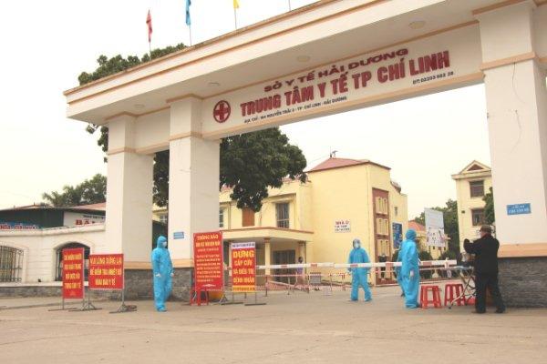 Chiều 28/2: Việt Nam ghi nhận thêm 16 ca mắc COVID-19, trong đó Hải Dương 12 ca