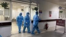 Dịch COVID-19: Thêm 3 nước xác nhận ca nhiễm đầu tiên, Đức số ca nhiễm áp sát Trung Quốc