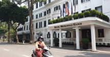 Quận Hoàn Kiếm bác thông tin phong tỏa khách sạn Metropole