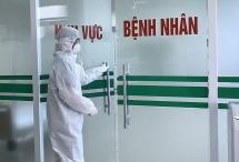 Ninh Thuận xuất hiện ca nhiễm virus SARS-CoV-2 đầu tiên, BN 61