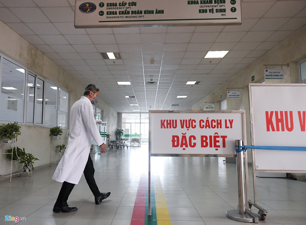 dich covid 19 ngay 24 them 4 nguoi duong tinh viet nam co 222 ca