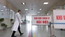 Chủ tịch Hà Nội: Nguy cơ kép ở Bệnh viện Bạch Mai
