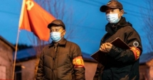 Trung Quốc lại bùng phát dịch ở phía bắc, phong tỏa thành phố 11 triệu dân