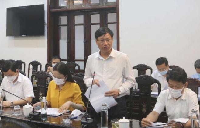 Thái Bình: 5 ca nghi nhiễm Covid-19 rải rác ở 3 huyện