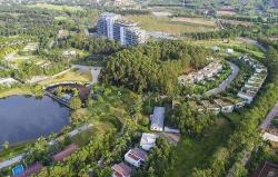 Ca nhiễm Covid-19 tại Bệnh viện Bệnh nhiệt đới Trung ương từng đi nghỉ lễ 2 ngày ở Flamingo Villa