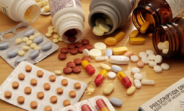 Rút tên 6 công ty nước ngoài khỏi danh sách có thuốc vi phạm chất lượng