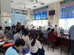 thai binh 1000 lao dong dang ky tim viec qua website trong dot gian cach xa hoi