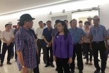 Yêu cầu sớm đưa cơ sở 2 Bệnh viện Bạch Mai và Việt Đức vào hoạt động