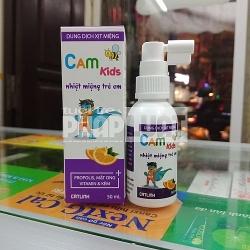 Dược phẩm Cát Linh bị thu hồi hàng loạt phiếu tiếp nhận TTBYT loại A