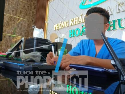 """Nha khoa Hoàng Hường """"quyết đấu"""" Sở Y tế Hà Nội"""