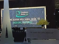 Nha khoa Hoàng Hường buộc phải đóng cửa, giấy phép cũ bị Sở Y tế Hà Nội thu hồi