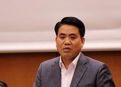 Hà Nội: Ra công điện khẩn về phòng chống Covid-19