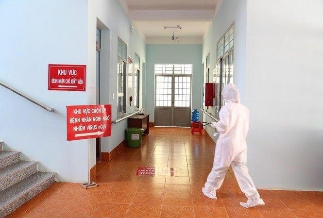 Việt Nam có thêm 11 ca dương tính với virus SARS-CoV-2