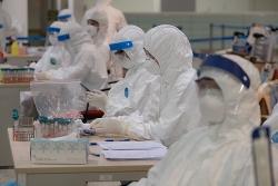 Ghi nhận thêm 8 ca nhiễm covid-19, tổng số trên cả nước lên 446 ca