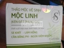su thuc ve my pham thao moc ve sinh moc linh cua hotmom hang tui